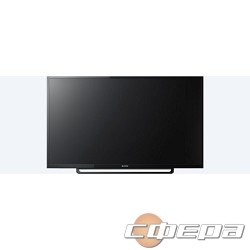 "Телевизор Sony 32"" KDL32RE303   BRAVIA черный HD READY/100Hz/DVB-T/DVB-T2/DVB-C/USB - фото 2657154"