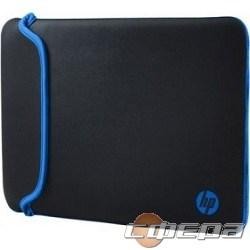 Опция для ноутбука HP V5C31AA Чехол 15.6 Blk/Blue Chroma Sleeve - фото 2666733