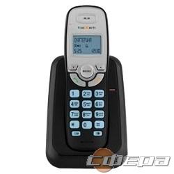 Телефон TEXET TX-D6905A  белый (громкая связь,телефонная книга на 50 имен и номеров, определитель номера, будильник) - фото 2671470