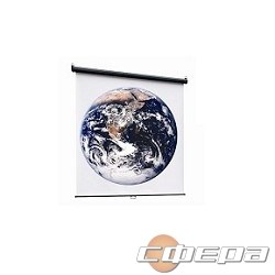 Экраны Screen Media ScreenMedia Economy-P SPM-1103 Экран настенный,200x200 1:1 MW  - фото 2711889