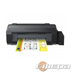 Принтер Epson Stylus Photo L1300  C11CD81402 A3+, 30 стр / мин, 5760x1440 dpi, 4 краски, USB2.0 C11CD81402 - фото 2716656