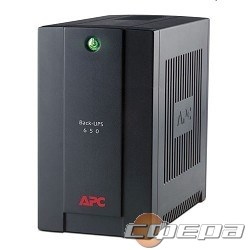 ИБП APC Back-UPS RS 650VA BX650CI-RS - фото 2717360