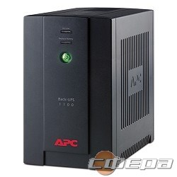 ИБП APC Back-UPS 1100VA BX1100CI-RS - фото 2717369