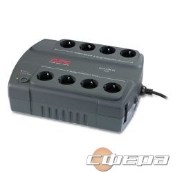 ИБП APC Back-UPS ES 400VA BE400-RS - фото 2717380