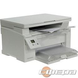 Принтер HP LaserJet Pro MFP M132a RU (G3Q61A) A4  белый  - фото 2718089
