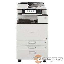 Принтер Ricoh MP C2011SP, A3, цветной, 1,5Гб, 20стр/мин, дуплекс, GigaLAN, HDD250, ARDF100, GWNX, с девелопером, без тонера (МФУ)  417319 бесплатный запуск АСЦ - фото 2726634