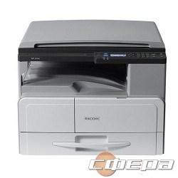 Принтер Ricoh MP 2014D (A3, 20стр/мин, дуплекс, крышка, цв.сканер, в комплекте тонер (4000стр), девелопер, инструкция  910371/417373 - фото 2726641