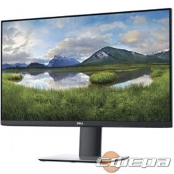 "Монитор LCD Dell 27"" P2719HC черный IPS 1920x1080 5мс 16:9 300cd 178гр/178гр D-Sub HDMI1.4 DisplayPort1.2 USB HAS 2719-2439 - фото 2809209"