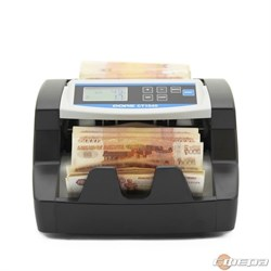 Счетчик банкнот Dors CT1040 SYS-039182 Счетчик банкнот мультивалюта  - фото 2856920