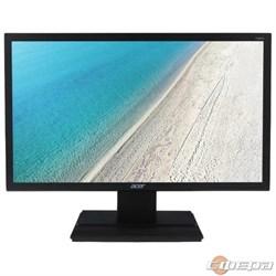 """Монитор LCD Acer 23.8"""" V246HYLbdp черный IPS 1920x1080 250cd 6ms 178/178 D-sub DVI-D DisplayPort - фото 2882453"""
