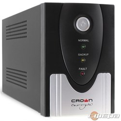 ИБП CROWN ИБП CMU-SP500IEC USB  - фото 2883459