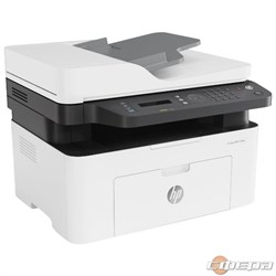 Принтер HP Laser MFP 137fnw (4ZB84A) p/c/s/f , A4, 1200dpi, 20 ppm, 128Mb, USB 2.0, Wi-Fi, AirPrint, cartridge 500 pages in box - фото 2908850