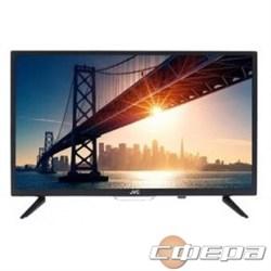 "Телевизор JVC 24"" LT-24M485 1366x768, DVB-C, DVB-T, DVB-T2,  Слот CI/PCMCIA,  Яркость 200 Кд/м?,  Контрастность  3000:1, Угол обзора  160*150 , Телетекст, 2 HDMI, 1 USB - фото 2919646"