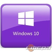 Неисключительное право на использование ПО Microsoft GGK for Windows 10 Professional SP1 4YR-00237 Russian Legalization 64-bit DSP OEI DVD