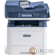 Копировальный аппарат Xerox WorkCentre 3335V/DNI A4, Laser, 33ppm, max 50K pages per month, 1.5 GB, USB, Eth, WiFi (WC3335DNI#/3335V_DNI)