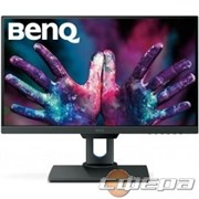 "Монитор LCD BenQ 25"" PD2500Q BLACK IPS LED 2560x1440 14ms 16:9 1000:1 350cd 178гр/178гр HDMI DisplayPort"