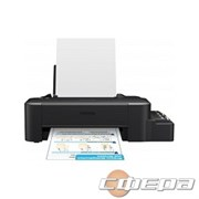 Принтер Epson Stylus Photo L120  C11CD76302 A4, 720х720, 8.5 стр./мин, USB