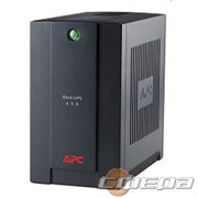 ИБП APC Back-UPS RS 650VA BX650CI-RS