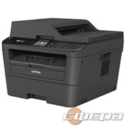 Принтер Brother MFC-L2720DW(R) A4, MFCL2720DW(R1) принтер/ сканер/ копир/ факс, A4, 30стр/мин, дуплекс, ADF, 64мб, USB, LAN