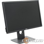 "Монитор LCD Dell 22"" P2217 черный TN+film 1680x1050 LED 5ms 16:10 250cd 178гр/178гр D-Sub HDMI DisplayPort"