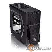 Корпус Case Tt Versa H22 Midi Tower Black, USB3.0, Window, w/o PSU CA-1B3-00M1WN-00