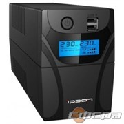 ИБП Ippon Back Power Pro II 600 black 1030300