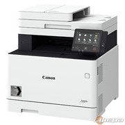 Принтер Canon MF744Cdw (3101C031/3101C064) А4, 27 стр./мин.1200х1200 dpi, лоток250 л, duplex, USB 2.0 Hi-Speed, Fax, WiFi, LAN