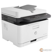 Принтер HP Color Laser MFP 179fnw (4ZB97A) p/c/s/f, A4, 600dpi, 18(4ppm), 128Mb, Duplex, ADF40, USB2.0, Wi-Fi, AirPrint (repl.SL-C480FW)