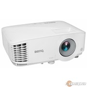 Проектор BenQ MW550 белый 9H.JHT77.13E  DLP 3600lm 1280x800 16:10 20000:1 5000ч пр.отн. 1.55 2.3 кг. 33дБ  1x2W HDMI VGA S-Video RCA MiniJack USB-M RS232