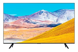 "Телевизор Samsung 55"" Crystal UHD 4K Smart TV UE55TU8000UXRU Series 8"