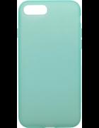 """Силиконовый чехол """"soft touch"""" для Apple iPhone 8G (4,7) Бирюзовый"""