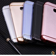 Чехол ТПУ+пластик для Samsung Galaxy S8, арт.009808 (Голубой)