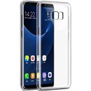 Силиконовый чехол JACK CASE Crystal Samsung S8 00043138