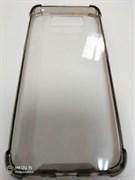 Чехол Антишок для Samsung Galaxy S8, арт.009143-1 (Черный)