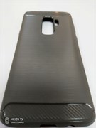 Противоударный чехол для Samsung Galaxy S9 Plus, арт. 009508 (Серый)