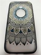 Чехол Кружево для Samsung Galaxy A5 (2017), арт.003571